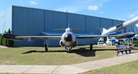 53-2610 @ VPS - F-89J Scorpion at USAF Armament Museum