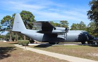 53-3129 @ VPS - AC-130A Hercules at USAF Armament Museum