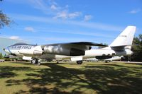 53-4296 @ VPS - RB-47H Stratojet at USAF Armament Museum