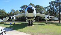 53-4296 @ VPS - RB-47H Stratojet