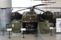 55-0644 - H-37 Mojave at Army Aviation Museum Ft. Rucker - by Florida Metal