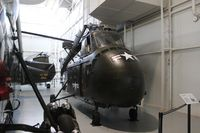 55-3221 - H-19D Chickasaw at Ft. Rucker Alabama Army Aviation Museum - by Florida Metal