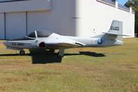56-3466 - T-37B Tweety Bird at Ft. Rucker