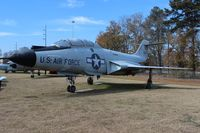 58-0276 @ WRB - F-101F Voodoo - by Florida Metal