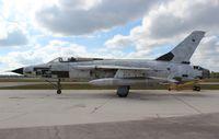 60-0492 @ TIX - F-105D Thunderchief