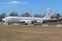 61-0327 @ WRB - EC-135 Stratolifter - by Florida Metal
