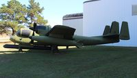 62-5860 - OV-1B Mohawk at US Army Aviation Museum Ft. Rucker