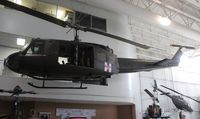 63-12972 - UH-1D Ft Rucker Alabama - by Florida Metal