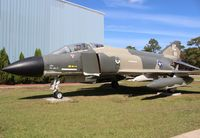 64-0817 @ VPS - F-4C Phantom II at USAF Armament Museum - by Florida Metal