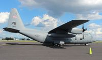 65-0966 @ ORL - WC-130H - by Florida Metal