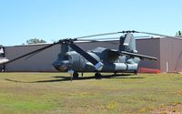 65-7992 - CH-47A Chinook - by Florida Metal