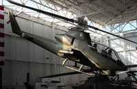 66-15246 - YAH-1G Cobra Army Aviation Museum