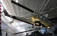 66-15246 - YAH-1G Cobra at Ft. Rucker