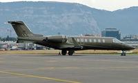 LX-DSL @ LSGG - Learjet 45 [45-158] Geneva~HB 23/07/2004 - by Ray Barber