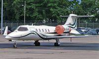 LX-EAR @ LSGG - Learjet 31A [31A-160] Geneva~HB 23/07/2004