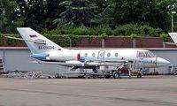 RA-09004 @ LSGG - Dassault Falcon 20C [170] Geneva~HB 23/07/2004