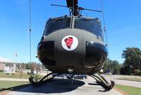 66-16325 - UH-1H at Daleville City Hall Daleville AL - by Florida Metal