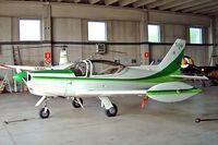 I-SINK @ LIPT - SIAI-Marchetti SF.260B [3-84] Vicenza~I 17/07/2004