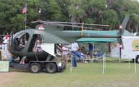 69-16062 @ LAL - OH-6A at Sun N Fun - by Florida Metal