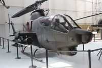 70-16072 - AH-1S Cobra at Ft. Rucker - by Florida Metal
