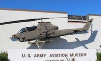 71-15090 - AH-1G at Ft. Rucker