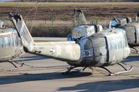 71-20151 @ 71J - UH-1H - by Florida Metal