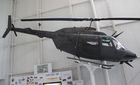 71-20468 - OH-58 Kiowa at the Army Aviation Museum