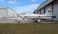 74-1519 @ TIX - NASA F-5E Tiger II - by Florida Metal