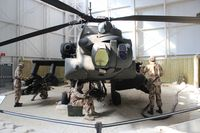 74-22249 - YAH-64A Apache at Army Aviation Museum