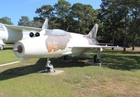 85 RED @ VPS - Mig-21 at USAF Armament Museum
