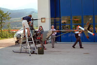 I-5924 @ LIDT - Elisport CH-7 Angel [Unknown] Trento-Mattarello~I 18/07/2004