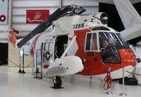 1355 @ NPA - HH-52 Sea Guardian
