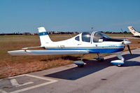 I-5274 @ LIDF - Tecnam P.96 Golf [Unknown] Fano~I 15/07/2004