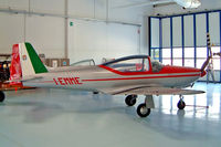 I-EMME @ LIDT - Aeromere F.8L Falco III [225] Trento-Mattarello~I 18/07/2004