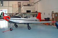 I-SALE @ LIDT - Laverda F.8L Falco IV [408] Trento-Mattarello~I 18/07/2004