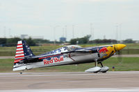 N423KC @ AFW - At the 2013 Alliance Airshow - Fort Worth, TX