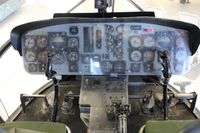 1423 @ NPA - HH-52 Sea Guardian cockpit - by Florida Metal