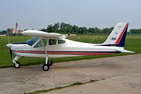 I-6653 @ LIDH - Tecnam P.92 Echo [Unknown] (Aero Club Theine) Theine~I 17/07/2004