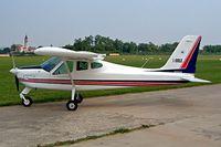 I-6653 @ LIDH - Tecnam P.92 Echo [Unknown] (Aero Club Theine) Theine~I 17/07/2004