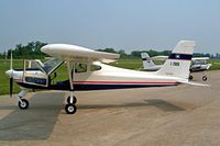 I-7006 @ LIDH - Tecnam P.92 Echo [Unknown] (Aero Club Theine) Theine~I 17/07/2004