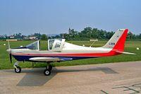 I-7220 @ LIDH - Tecnam P.2002 Sierra [Unknown] (Aero Club Theine) Theine~I 17/07/2004