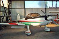 I-IZAI @ LIPR - Mudry CAP-10B [242] Rimini-Miramare~I 15/07/2004