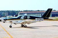 I-PDRG @ LIPH - Socata TB-21 Trinidad TC [1040] Treviso~I 17/07/2004