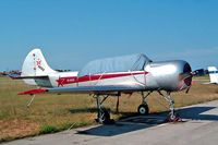 RA-3031K @ LIDF - Yakovlev Yak-52 [899808] Fano~I 15/07/2004