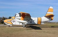 2129 - HU-16E Albatross at Battleship Alabama