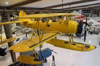 2693 @ NPA - Naval Aircraft Factory N3N-3