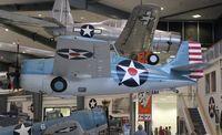 3969 @ NPA - F4F-3A Wildcat