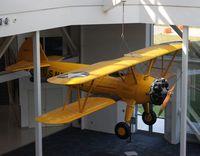 05369 @ NPA - Boeing N2S - by Florida Metal