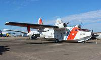 7236 @ NPA - HU-16 Albatross