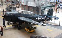 53593 @ NPA - TBM-3E Avenger